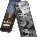 Ringke Fusion -Google Pixel 3a case