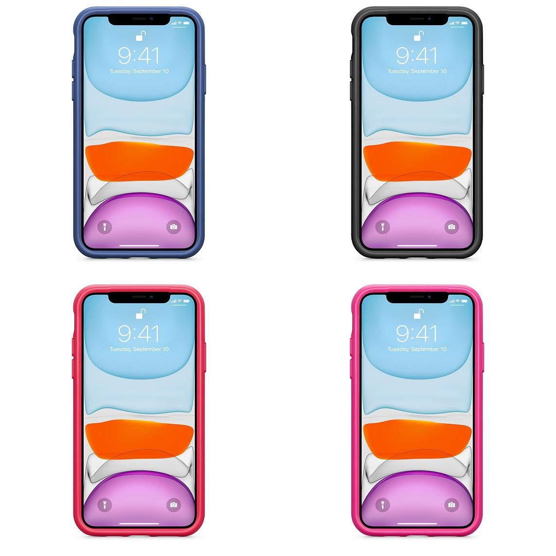 OtterBox Lumen Series Case for iPhone 11