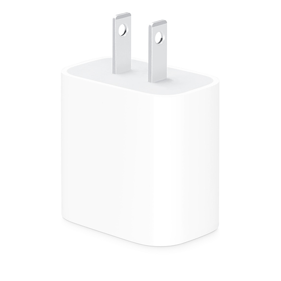 apple 18w usb adapter