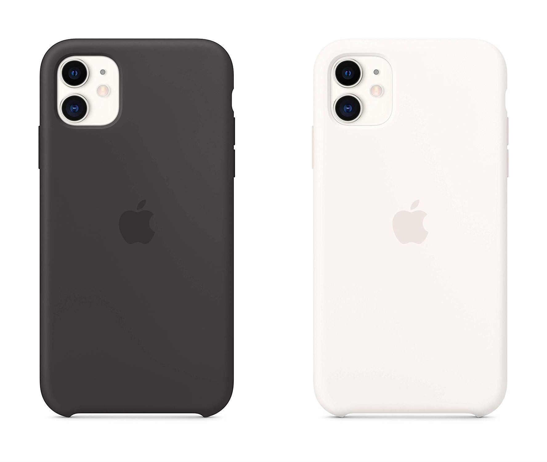 apple iphone11 silicone case