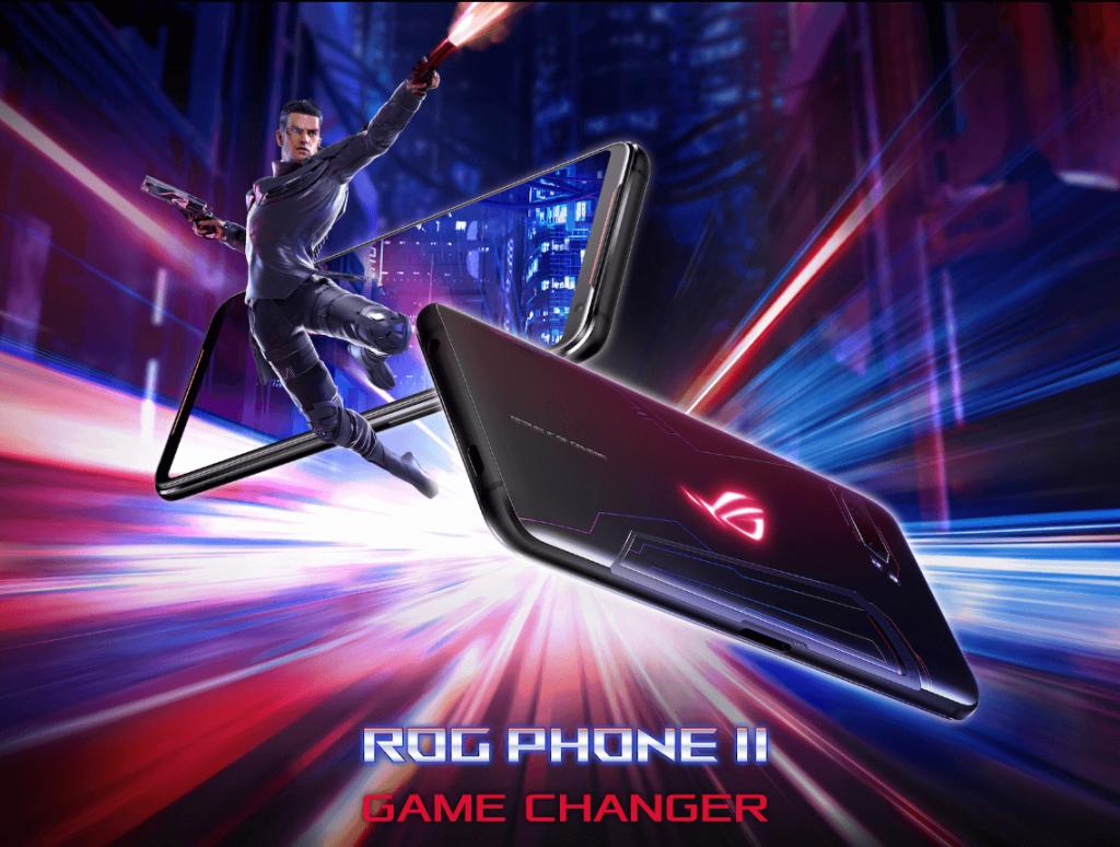 ROG Phone2におすすめのケースとガラスフィルムを厳選!ゲーミングスマホにスマホケースとガラスフィルムは必要なのか?