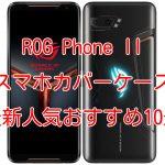 ROG Phone II case