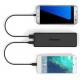 USB Type-C(USB-C)対応モバイルバッテリー(充電器)のおすすめ5選!Xperia XZに最適なQuick Charge 3.0急速充電対応製品も